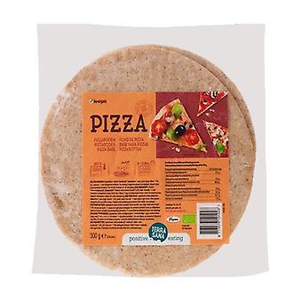 Pizza Bases (2 Units) 300 g
