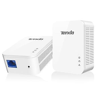 Tenda Ph3 1000mbps، محول شبكة باورلاين