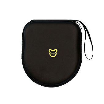 Kalimba Thumb Piano Bag Portable Eva Bag Black
