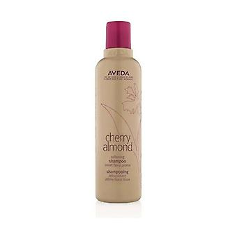 CHERRY ALMOND softening shampoo 250 ml