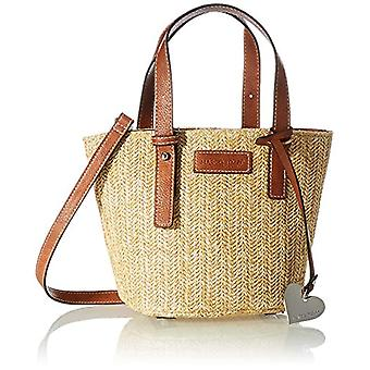 MARCO TOZZI 2-2-61009-26, 2-61009-26-Women's Bag, Nature Comb, One Size