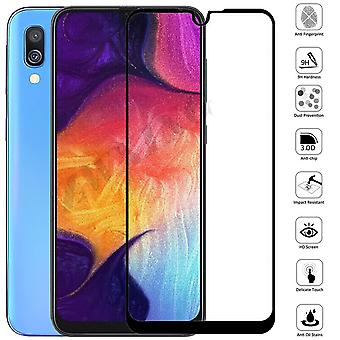 Samsung Galaxy A40 - Tempered Glass Screen Protector