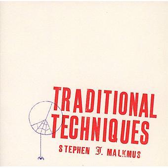 Stephen Malkmus - Traditional Techniques Vinyl