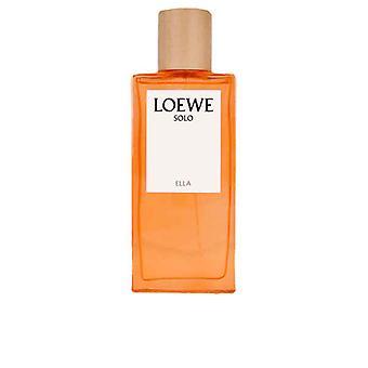 Women's Perfume Solo Ella Loewe (100 ml)