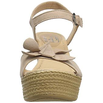 LFL by Lust for Life Women's Ll-gello Wedge Sandal