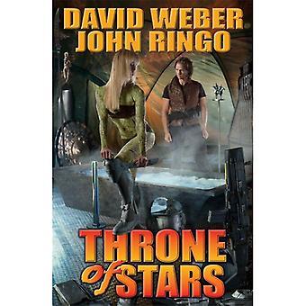 Tähtien valtaistuin, kirjoittanut David Weber, John Ringo (Paperback, 2014)