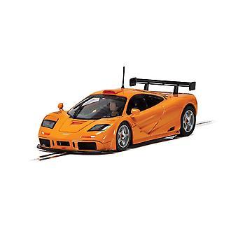 スケールC4102 マクラーレンF1 GTRパパイヤオレンジ 1:32 スケール