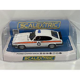 スケールトリックC4153フォードカプリMKIIIグレーターマンチェスター警察