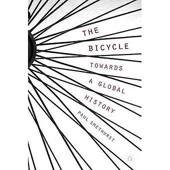 الدراجات نحو تاريخ عالمي من سميثورست آند بول