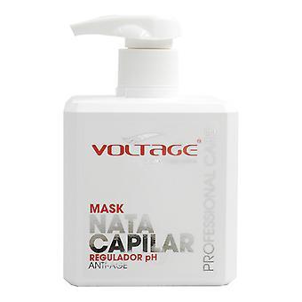 Hair Mask Anti Age Voltage Custard (500 ml)