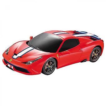 Mondo Ferrari Italia Remote Control Car