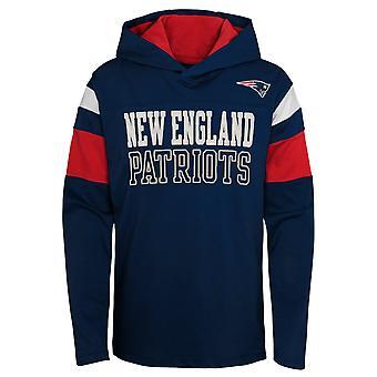 Kids NFL Longsleeve - GLORY New England Patriots