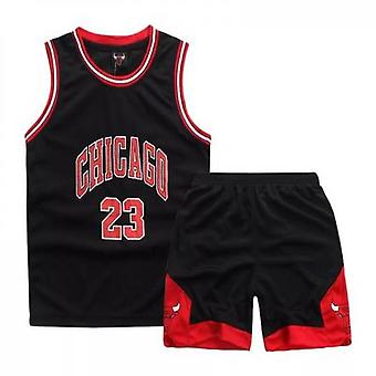 Children's Basketball Suit Quick-drying Sports Suit
