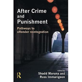 After Crime and Punishment: Pathways to Offender Reintegration