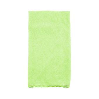 Cleaning cloth Motorkit CS25 Dryer Polisher Green
