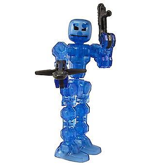 Zing KlikBot Hero Cosmo
