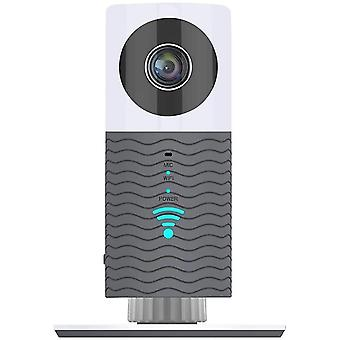 Surveillance camera lenses clever dog 2nd generation 1080p 120degree wave grain wifi camera wireless home security camera