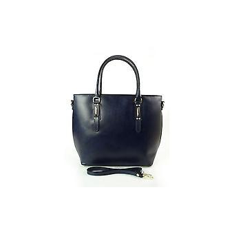 Vera Pelle Shopper Bag A4 SB522BS everyday  women handbags