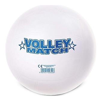 Ball Volley Match Unice Toys White (216 Mm) 150412 150412 150412