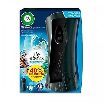 Ambientador Freshmatic Oasis Air Wick (250 ml) 20428 20428 20428