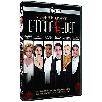 Tanzen auf der Kante [DVD] USA import