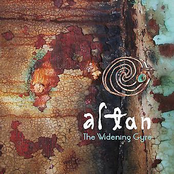 Altan - Widening Gyre [CD] USA import