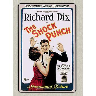 Shock Punch (1925) [DVD] USA import