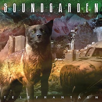 Soundgarden - Telephantasm: A Retrospective [CD] USA import