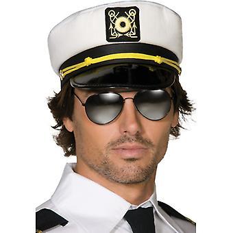 Kapitányi kalap