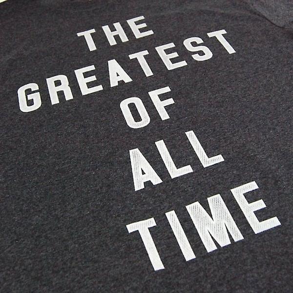 Muhammad Ali Muhammad Ali plus grand de tous les temps T Shirt Black Heather