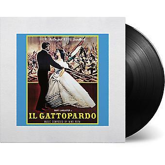 Nino Rota - Il Gattopardo [Vinyl] USA import