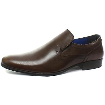 Red Tape Derry Mens Formal Slip On Shoes  AND COLOURS