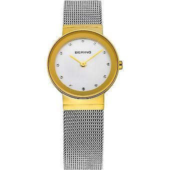 Bering kellot naisten kellot classic 10126-001