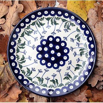Piatto dessert / torta piastra ø 20 cm, tradizione 11 - BSN 1626