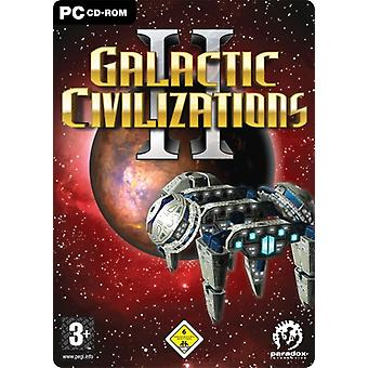 Galaktiske civilisationer 2 (PC)-ny