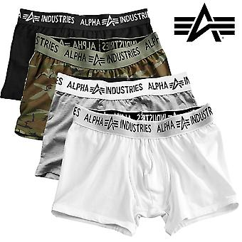 Alpha industries boxershort tułowia Bodywear bokser