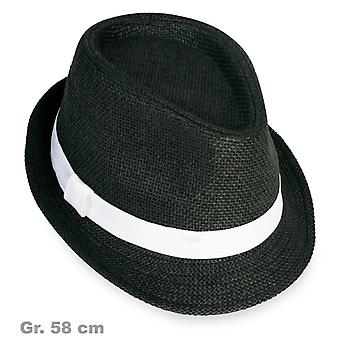 Trilby gangster mafia Hat gangster Hat