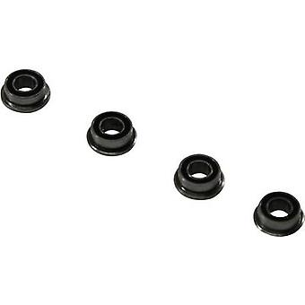 Hold C T02080 reservedels kugleleje 3 x 6 x 2,5 mm