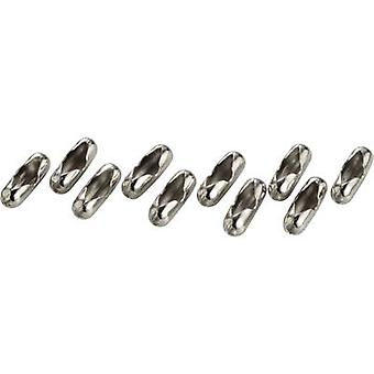 Modelcraft messing Toggle Latch 11,5 mm 4 mm 10 pc (s)