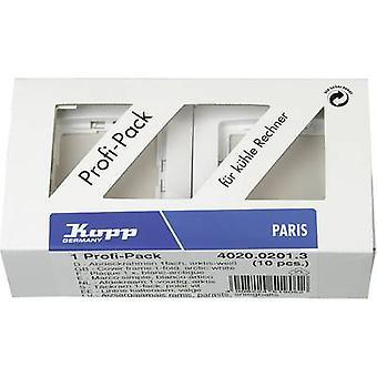 Kopp 1 x Paris branco 402002013
