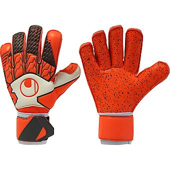 UHLSPORT SUPERGRIP ROLLFINGER #234 Goalkeeper Gloves Size