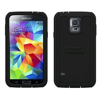 Trident Cyclops Case voor Samsung Galaxy S5 (zwart)