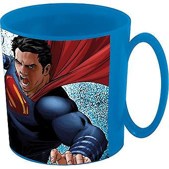 Batman VS Superman bögre fogantyúval
