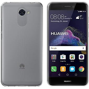 Colorfone Soft Exclusivo TPU shell Huawei Y7 Transparent 1.2 mm