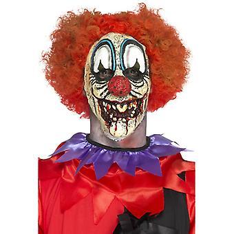 Latex clown Special FX luxe mousse prothétique