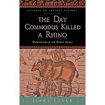 La commode de jour tué un rhinocéros - comprendre que le Roman jeux par Jer