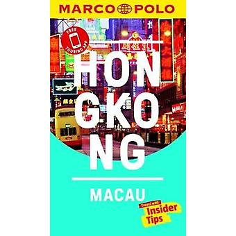 Hong Kong Marco Polo Pocket Guide by Marco Polo Travel Publishing - 9