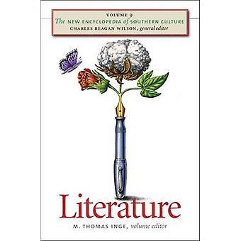 Den nye Encyclopedia of Southern kultur - v. 9 - litteratur ved M. Thom