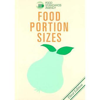Eten porties (Maff handboek)