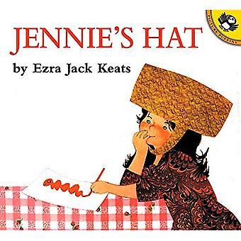Jennie es Hut (Bild Papageientaucher)